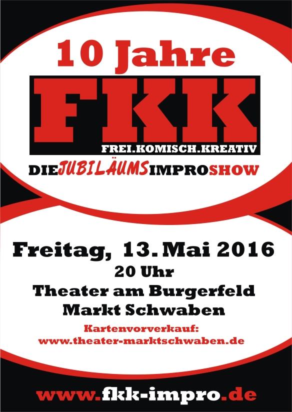 Plakat Jubiläum A4