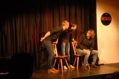 Improtheater in Reinform